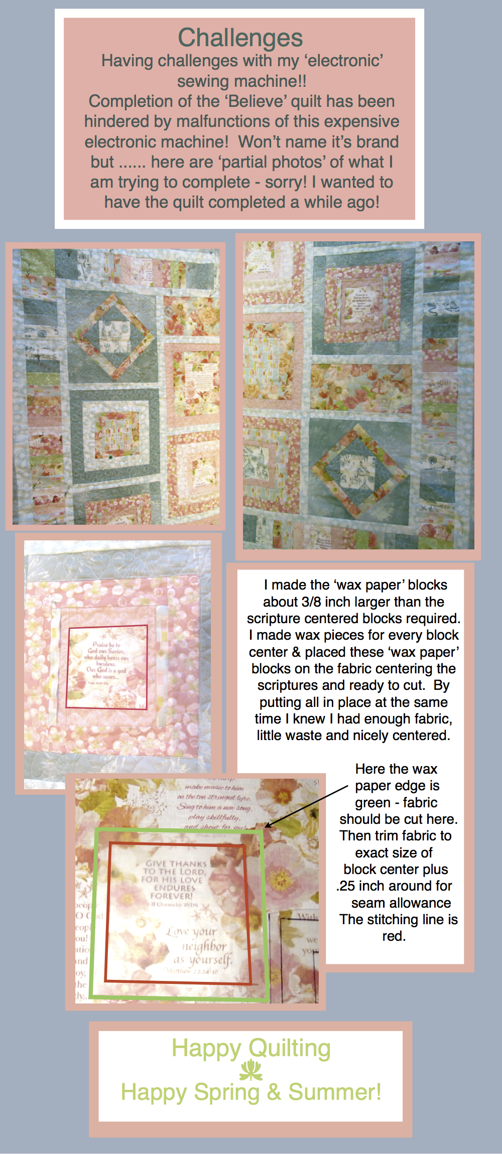 Believe Quilt Yet Unfinished!.png